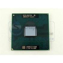 Processador Intel Dual Core T4500 Para Notebook Socket 478m