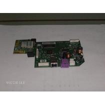 Placa Lógica Hp Deskjet 3050 C/ Wirelles
