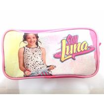 Cartuchera Portacosmético Soy Luna Prodigiosa Princesa Sofia