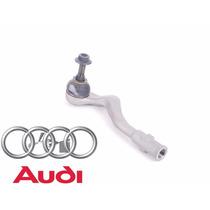 Terminal Direção Direito Audi Q5 3.0 Tdi 09-2015 Original