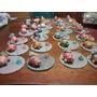 Souvenir Nacimiento, Autitos Y Otros Modelos Porcelana Fría