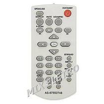 Controle Remoto Para Dvd Player Lenoxx Sound Dv-402