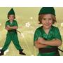 Disfraz Duende Verde !talles Oferta- Jugueteria Minijuegos!