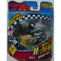 Homem Aranha-super Motor Heroes Homem Aranha Preto Hasbro