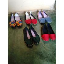 Zapatos Artesanales Hechos Completamente A Mano Economicos