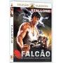 Falcao O Campeao Dos Campeoes Dvd Decada 80 Dublado Stallone