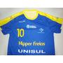 Camisa Oficial Do Unisul/tubarao - Liga Nacional Da Futsal