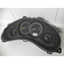 Painel Corsa Classic Kit Para Adaptar No Antigo Mando Com Km