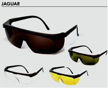 1000d4b9d9a2b Oculos De Proteção Segurança Jaguar Ideal Serralheiro 3 Unid - R  18 ...