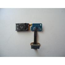 Sensor E Alto Falante Tablet Samsung Galaxy Tab Gt- P6200l