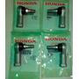 Terminal Direção Quadriciclo Honda Fourtrax Trx 420 Kit 4pçs