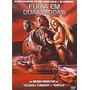 Dvd Original Do Filme Furia Em Duas Rodas ( Ice Cube)