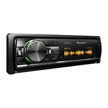 Toca Cd Mp3 Pioneer Deh X9650sd 2 Usd Sd Fm Am Mixtrax