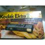 Vendo Cámara Fotográfica Kodak Ektra2 Con Flash Año 1979