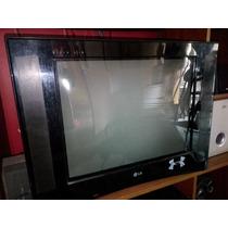 Tv Lg Ultra Slim 29 Pulgadas..