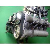 Motor Do Gol/parati 1.0 16v. Turbo.