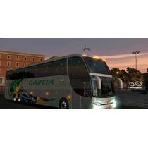 Patch Mod Bus V9 2013- 18 Wheels Of Steel Alh Lançamento!