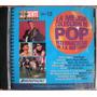 Colección Pop Cd Gente - Vol. 13