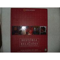 Livro História Das Religiões 2005 Susan Tyler John Esposito