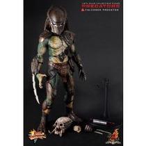 Hot Toys Falconer Predator - Predador Falconer - No Brasil