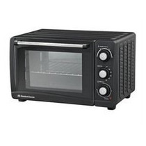 Horno Electrico Standard Electric Ste-1025+ 25l+nuevo-outlet