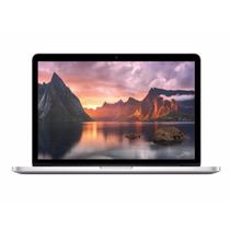Apple Macbook Pro Retina 13 I5 2.7ghz 8gb 128ssd Mf839 Nf