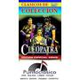 Dvd - Cleopatra - Elizabeth Taylor