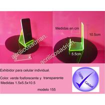 Exhibidor Para Celular