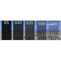 Rolo Insulfilme Pelicula 7,5x1,5 G5 G20 G35 Carro