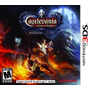 Jogo Castlevania Lords Of Shadow Mirror Of Fate Nintendo 3ds