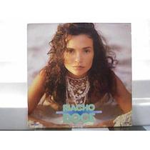 Riacho Doce Novela Nacional Rede Globo Somlivre Lp 1990
