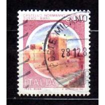 Itália 1980 * Castelo N Svevo * Bari * 300 L