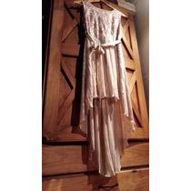 Vestido Importado De Fiesta, 15, Casamientos, Civil, Eventos