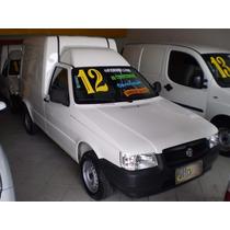 Fiat Fiorino Furgão 1.3 Fire Com Ar Condicionado 2012