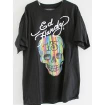 Camiseta Ed Hardy Nova/original - Tamanho G