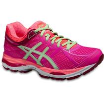 Zapatillas Asics Gel Cumulus 17 - Mujer - Running