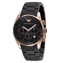 Relógio Emporio Armani Ar5905 Com Garantia, Original.
