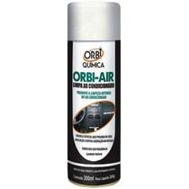 Limpa Ar Condicionado - 300ml - Carro Novo - Or-3506