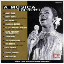 Música Do Século Jimmy Cliff Pat Boone Endrigo