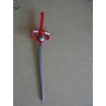 Thundercats Espada Del Augurio Original Leono