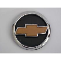 Emblema Dourado Com Borda Cromada Grade Corsa Sedan 95 Á 00