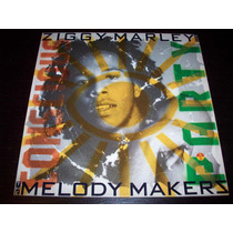 Ziggy Marley And The Melody Makers Conscious Party Lp Vinyl