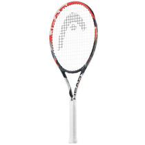 Raqueta Head Mx Attitude Pro Pink Ideal Para Mujer Tennis Rf