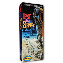 Perdidos No Espaço - Monstro - Lost In Space - Polar Lights