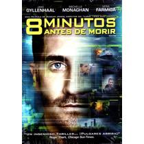 Dvd Ocho Minutos Antes De Morir (source Code) 2011 - Duncan