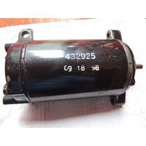 Motor De Arranque Para Motor De Popa 150/175 Hp Evinrude