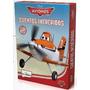 Libros Aviones - Cuentos Intrépidos De Película Disney 8 Tms