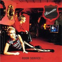 Cd - Roxette - Room Service - Lacrado