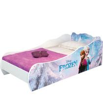 Mini Cama Frozen Disney