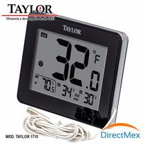 Termometro Taylor 1710